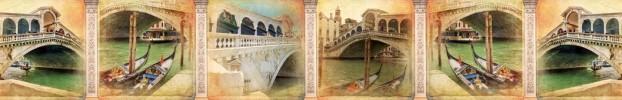 16516 кухонний фартухСкіналі Венеція, фартух для кухніСкіналі Венеція, скляний фартухСкіналі Венеція, фартух на кухнюСкіналі Венеція