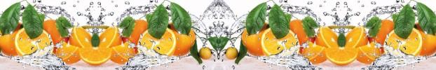 070720214 кухонный фартук Скинали фрукты, фартук для кухни Скинали фрукты, стеклянный фартук Скинали фрукты, фартук на кухню Скинали фрукты