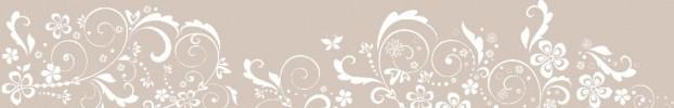 0707202118 кухонный фартук Скинали Цветы, фартук для кухни Скинали Цветы, стеклянный фартук Скинали Цветы, фартук на кухню Скинали Цветы