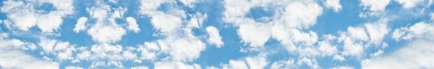 280920227 кухонный фартук Скинали Небо, фартук для кухни Скинали Небо, стеклянный фартук Скинали Небо, фартук на кухню Скинали Небо
