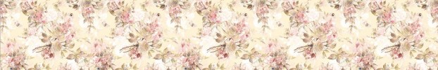170320202 кухонный фартук Скинали Цветы, фартук для кухни Скинали Цветы, стеклянный фартук Скинали Цветы, фартук на кухню Скинали Цветы