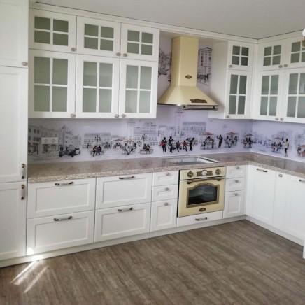 фартук на кухню из стекла фото, скинали фото, стеклянный фартук на кухню фото, кухонный фартук фото 17732