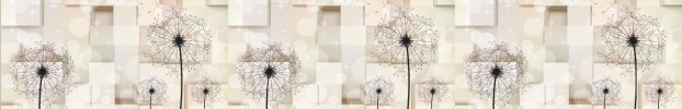 170220204 кухонний фартухСкіналі: Кульбаби, фартух для кухніСкіналі: Кульбаби, скляний фартухСкіналі: Кульбаби, фартух на кухнюСкіналі: Кульбаби