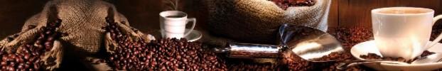 0907202138 кухонный фартук Скинали Кофе, фартук для кухни Скинали Кофе, стеклянный фартук Скинали Кофе, фартук на кухню Скинали Кофе