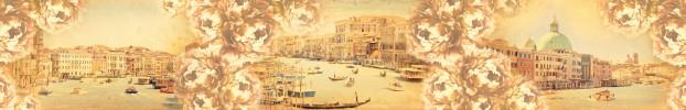 16442 кухонний фартухСкіналі Венеція, фартух для кухніСкіналі Венеція, скляний фартухСкіналі Венеція, фартух на кухнюСкіналі Венеція