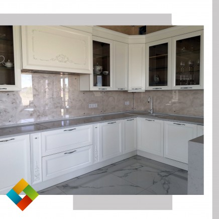 фартух на кухню зі скла фото, скіналі фото, скляний фартух на кухню фото, кухонний фартух фото 2110201913