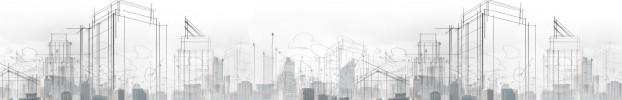 170420201 кухонний фартухСкіналі: Сучасне місто, фартух для кухніСкіналі: Сучасне місто, скляний фартухСкіналі: Сучасне місто, фартух на кухнюСкіналі: Сучасне місто