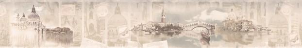 18398 кухонний фартухСкіналі Венеція, фартух для кухніСкіналі Венеція, скляний фартухСкіналі Венеція, фартух на кухнюСкіналі Венеція